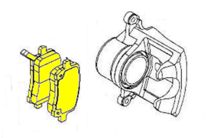 Bremsbel ge vorderachse gt manufaktur for Interieursuisse stellen